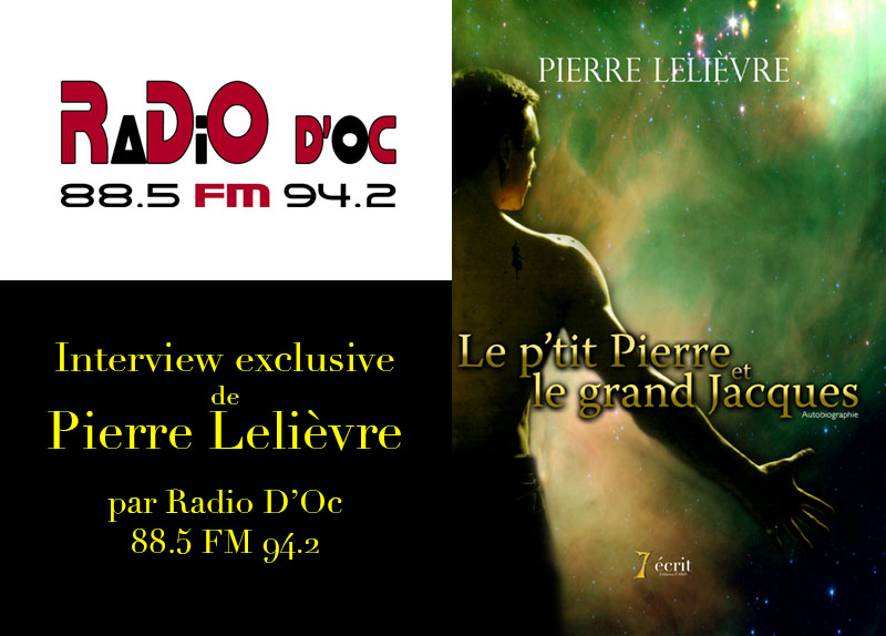 Pierre_Lelievre-Interview-Radio_Doc