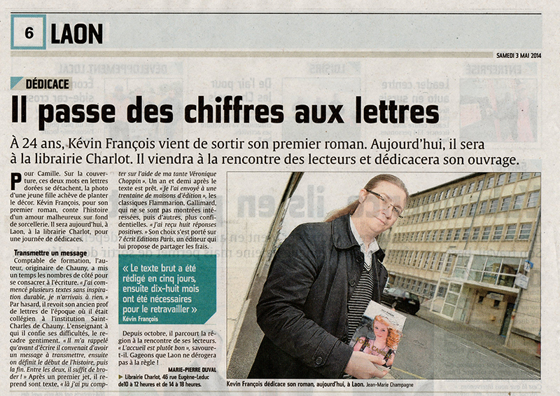 Kevin_Francois-Interview-Presse-Union_Laon-03mai14-2