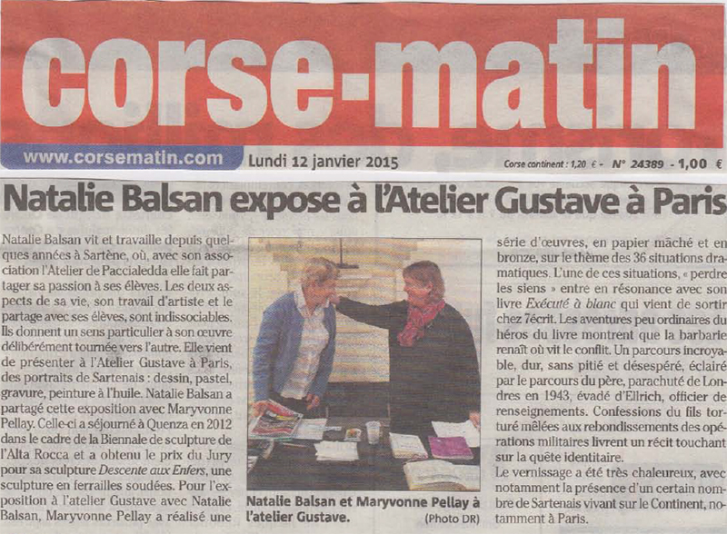 article-corse-matin-maryvonne-pellay