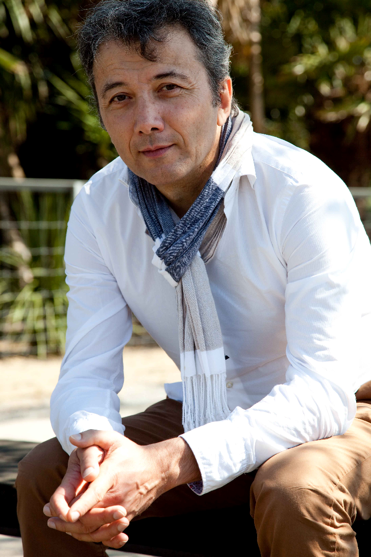 Philippe Cantet