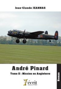 recto andre pinard tome 2 – jeannas