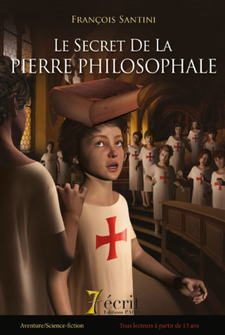 LE SECRET DE LA PIERRE PHILOSOPHALE_280917