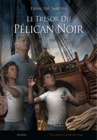 LE SECRET DU PELICAN NOIR