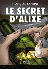 LE SECRET D ALIXE